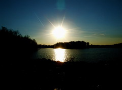 (mightyquinninwky) Tags: trees sunset sky sun water clouds river bluesky explore ohioriver lateafternoon earlyevening floodplain uniontownkentucky ohioriverbottoms unioncountykentucky ohiorivervalley uniontownboatramp platinumheartaward excapture everywherewalks exploreformyspacestation