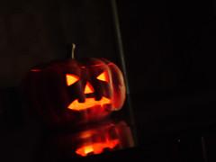 Mr. Hallow (Nemooooo) Tags: halloween pumpkin scary festa zucca hallow terrore morti