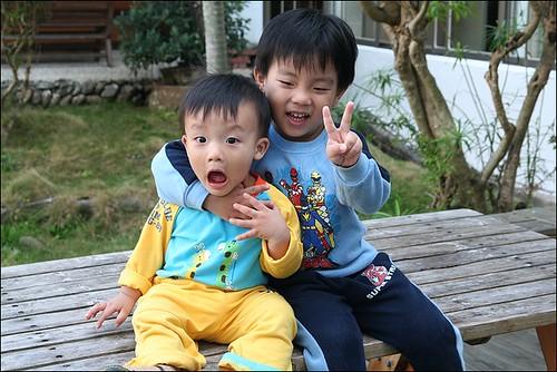 2007國旅卡DAY4(四重溪溫泉、清泉)101