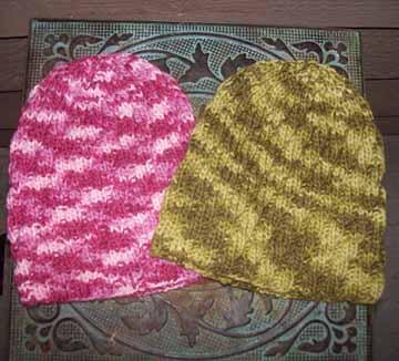 Swirl Hats 1