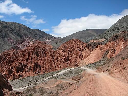 Paseo de los Colorados 9 (by morrissey)