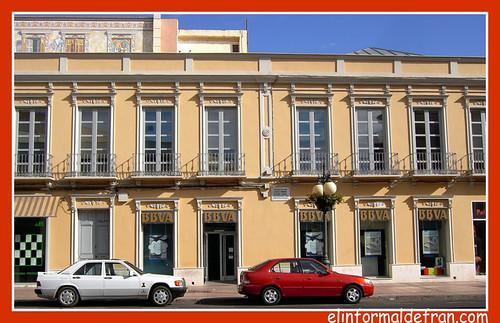 casa de Fernandez de Castro