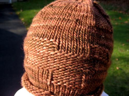 Malabrigo 'Dulles' hat