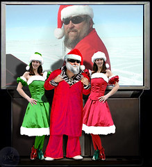 The Cool Santa (Gravityx9) Tags: santa christmas holiday get photoshop altered hearts heaven nuclear chop multicolored xmastime wowie magical smileys 1205 specialeffects blogthis smorgasbord allyouneedislove global2 dirtyword 122505 creativephoto aplause shitsgiggles psfo aplusphoto wowiekazowie portraitaward eyecandyart extraordinarycompositions psjunkies photosthatrock highcreativity clevercreativecaptures hohoholidays extremest ruthscontests envyofpsphotoart flickrgiants