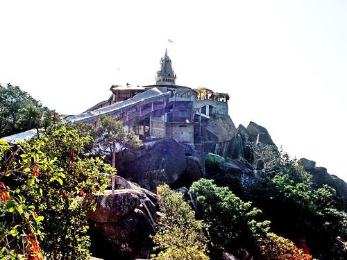 Bamleshwary Mandir (Temple) por ©S.khoud {:-).