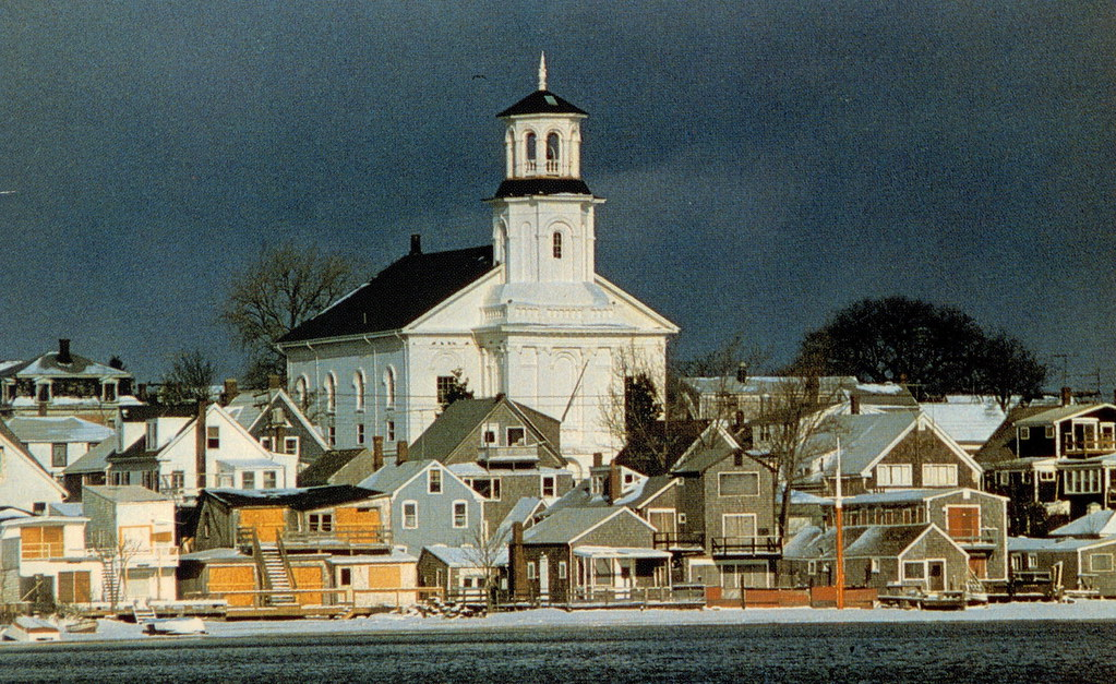 Provincetown Heritage Museum