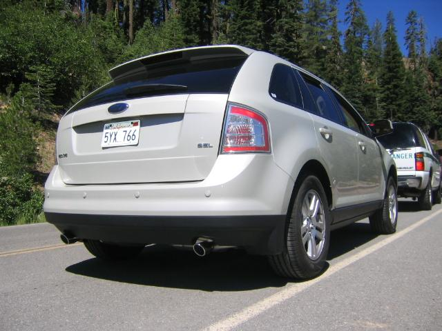 This Mid Size Crossover Sport Utility Vehicle Cuv Was Acquired As A Rental Vehicle With  Miles On The Odometer At The Time Of Pick Up