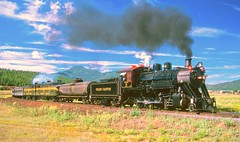 Grand Canyon Railway, Williams, Arizona (Ivan S. Abrams) Tags: arizona ivan eisenbahn getty abrams railways trainspotting gettyimages railroads trens dampflok steamtrains smrgsbord tucsonarizona steampowered ferrovie chemindefer steampower steamlocomotives oldtrains railfans 12608 railwayenthusiasts movingtrains onlythebestare internationalrailways ivansabrams trainplanepro pimacountyarizona safyan arizonabar preservedlocomotives arizonaphotographers railwayexcursions ivanabrams specialtrains cochisecountyarizona railroadexcursions railwaytouringcompany locomotivesavapeur locomotivesavapore ferriovia restoredlocomotives trainsaroundtheworld tucson3985 gettyimagesandtheflickrcollection copyrightivansabramsallrightsreservedunauthorizeduseofthisimageisprohibited tucson3985gmailcom ivansafyanabrams arizonalawyers statebarofarizona californialawyers copyrightivansafyanabrams2009allrightsreservedunauthorizeduseprohibitedbylawpropertyofivansafyanabrams unauthorizeduseconstitutestheft thisphotographwasmadebyivansafyanabramswhoretainsallrightstheretoc2009ivansafyanabrams abramsandmcdanielinternationallawandeconomicdiplomacy ivansabramsarizonaattorney ivansabramsbauniversityofpittsburghjduniversityofpittsburghllmuniversityofarizonainternationallawyer