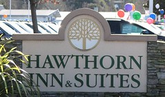 Hawthorne Inn and Suites
