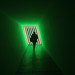 Dan Flavin installation @ Chinati Foundation in Marfa, Texas (Morfa)