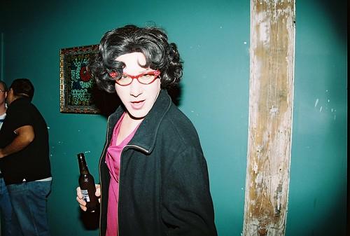 Carol Ann Beer