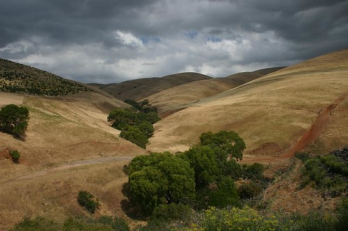 Fleurieu Peninsula, South Australia...