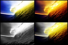 Photoshop can allow you to do some great things. This to me is a work of art! (JMALLMANN.COM) Tags: del uruguay photography surf punta este jmallmann