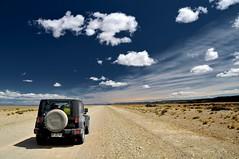 Ruta 40 (Carlos_Daz) Tags: road patagonia argentina ruta jeep carretera route estrada ruta40 wrangler rodovia autovia