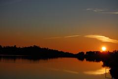 one year shotting digital.. (pastel1970) Tags: sunset portugal water reflex nikon 2007 novideo blueribbonwinner d40 pastel1970 herdadedecadouos