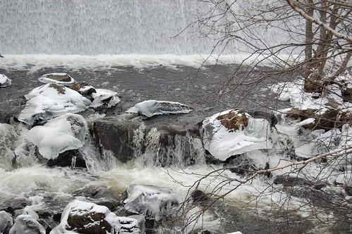 Photo 101: Week 3 - Waterfall / fast shutter