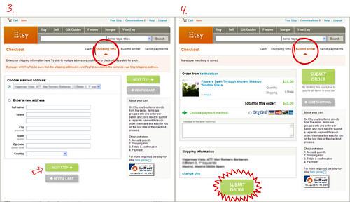 Cómo comprar en Etsy.com 2