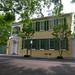 Haunted 59 Church Street Thomas Rose House Circa 1735 Charleston South Carolina