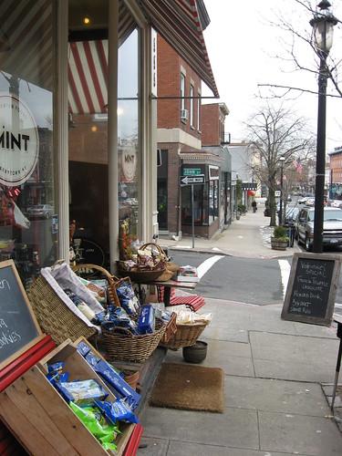 Mint, Tarrytown NY