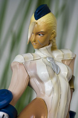 IMG_7164 (Xuan-Luong NGUYEN) Tags: figurines cammy superstreetfighterii