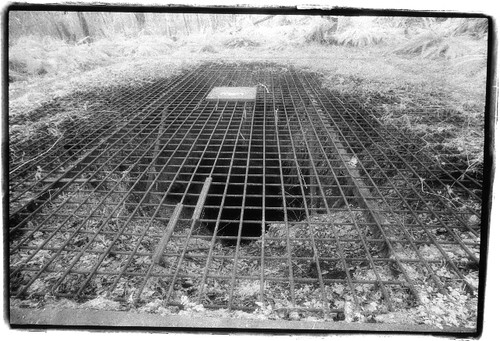 Mineshaft IR