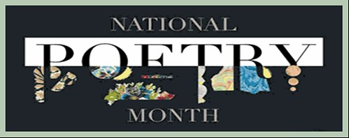 national poetry month 08