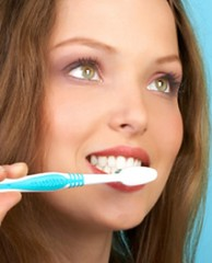 Фото 1 - Все на чистку зубов!