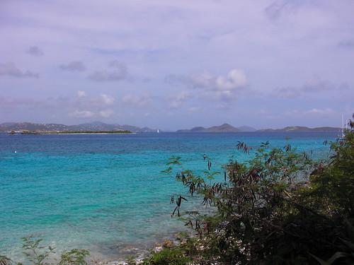View of St Thomas