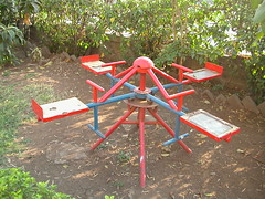 Balwadi playground 4