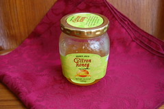 Citron Honey
