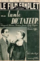 fc tante dictateur