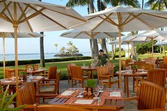 The Kahala Hotel & Resort - Plumeria Beach House