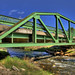 South Arkansas River Bridge, Poncha Springs, Colorado