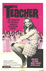 The Teacher (terr-bo) Tags: film sex movie shower 1974 boat teacher crime murder psychopath seductress nudity drama miniskirt dennisthemenace voyeurism independentfilm the70s grindhouse theseventies jaynorth angeltompkins