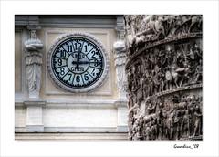 "Roma - Piazza Colonna (Carlo ""Granchius"" Bonini) Tags: italy rome roma italia piazzacolonna flickrsbest abigfave adoublefave overtheexcellence theperfectphotographer granchius hccity alarecherchedutempperdu"