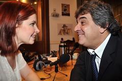 Andrea del Boca y M. A. Rodriguez 1