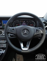 2017-Mercedes-Benz-E-Class-LWB-Steering-Wheel