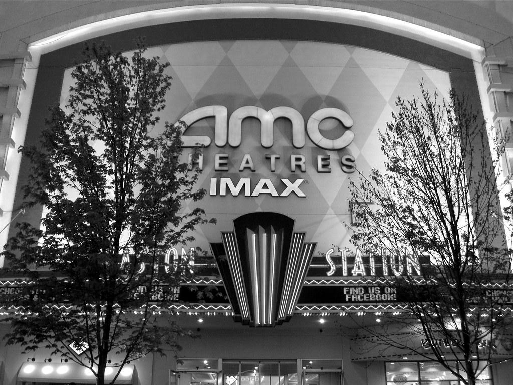 Amc movie theatre columbus