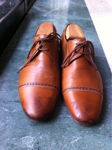 Best Shoe Brush Style Forum