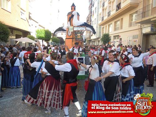 Peña San Isidro11