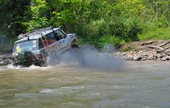 PSI_5466 (paul_si) Tags: jeep 4x4 adventure sarawak borneo landrover landcruiser bakelalan