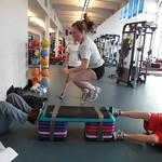Kailee Darlington (WMSC) - box test PHOTO CREDIT: Gregor Druzina