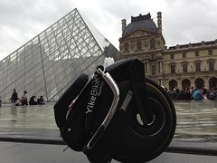 yikebike paris