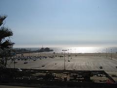 Santa Monica Pier View (Wetchman) Tags: honeymoon rizzo wetjen