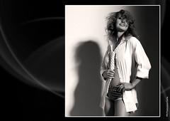SPETTI-NATURA (Francesco Carta) Tags: hair studio model flash stylist hairstylist bowens