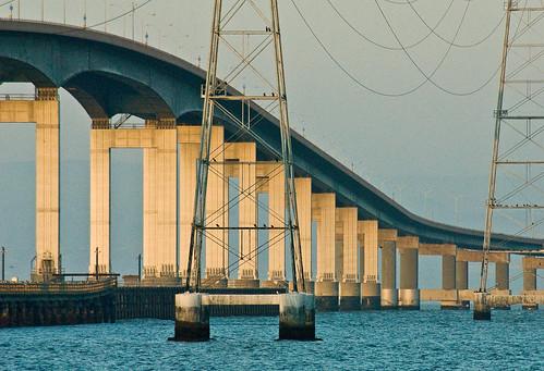 Los Puentes mas largos del mundo (sorprendente!!!)
