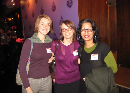 Casecampers Andrea, Caroline, Jyotika
