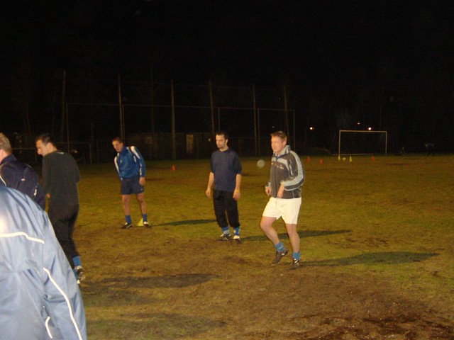 VVS in training   laatste wedstrijd voor winterstop 004