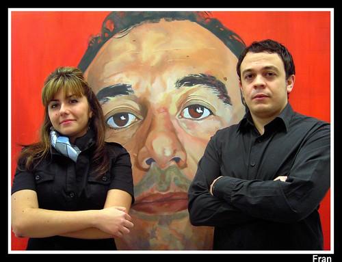Toñi & Ivan