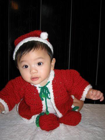 little santa 1